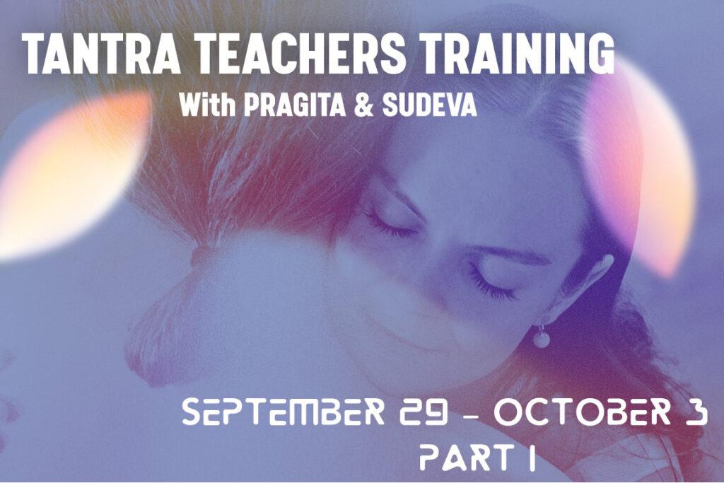 tantra teachers training